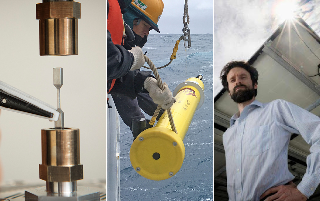NSF enables groundbreaking science with $125 million in mid-scale infrastructure investment