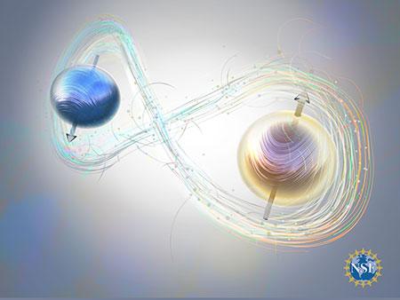 Quantum Graphic