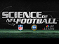 Science of NFL Football