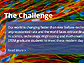 The Challenge and background image
