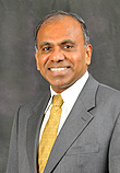 Photo of Dr. Subra Suresh