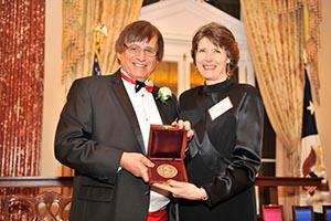 Image of Ruth David and Richard Tapia