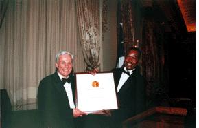 Richard C. Atkinson and George Langford