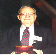 Robert M. White