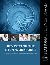 Revisiting the STEM Workforce