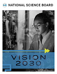 NSB Vision 2030 report