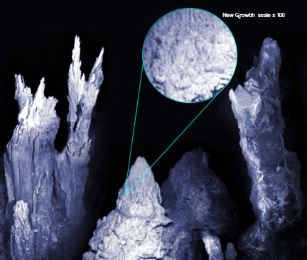 the lost city hydrothermal vents notes Hydrothermal vents could explain chemical precursors to vents in both prony bay and the lost city these types of hydrothermal vents.