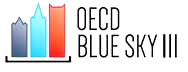Logo for OECD Blue Sky